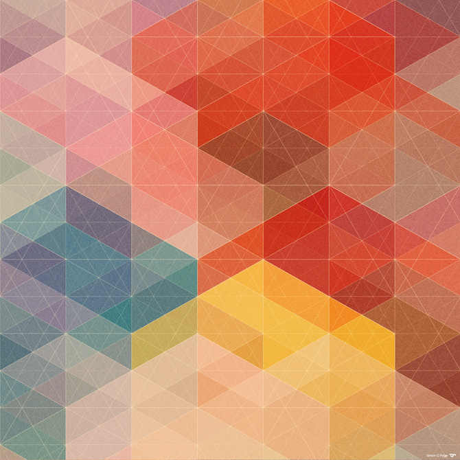 iPad 3 Retina Wallpaper (Part 2) - excites - the Portfolio ...