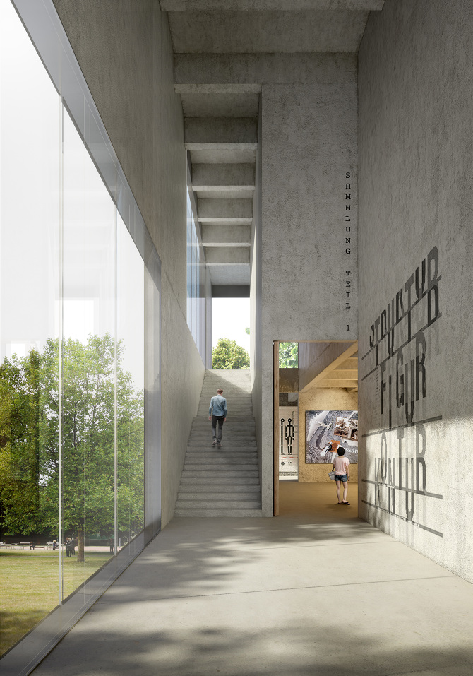 bauhaus museum dessau raummanufaktur. Black Bedroom Furniture Sets. Home Design Ideas